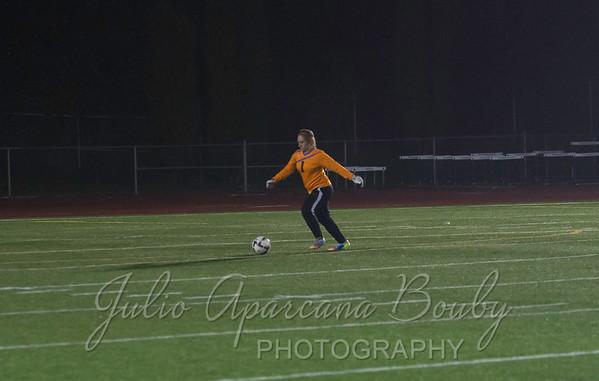 Marshfield High School Girls Soccer - 0363