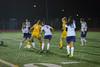 Marshfield High School Girls Soccer - 0489