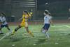 Marshfield High School Girls Soccer - 0502