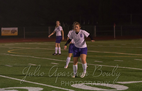 Marshfield High School Girls Soccer - 0208