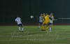 Marshfield High School Girls Soccer - 0296