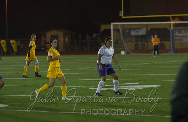 Marshfield High School Girls Soccer - 0246