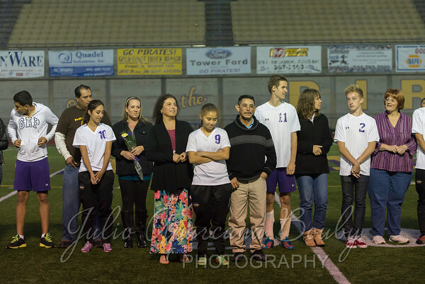 Marshfield High School Girls Soccer - 0020