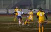Marshfield High School Girls Soccer - 0207