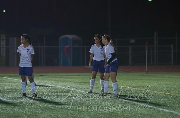 Marshfield High School Girls Soccer - 0423