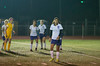 Marshfield High School Girls Soccer - 0413