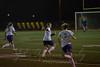 Marshfield High School Girls Soccer - 0320