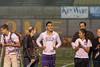Marshfield High School Girls Soccer - 0101