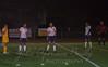 Marshfield High School Girls Soccer - 0215