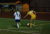 Marshfield High School Girls Soccer - 0385