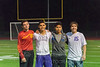 Marshfield High School Girls Soccer - 0126