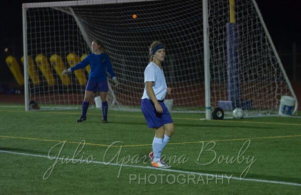 Marshfield High School Girls Soccer - 0378