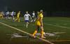 Marshfield High School Girls Soccer - 0147