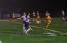 Marshfield High School Girls Soccer - 0174