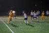 Marshfield High School Girls Soccer - 0427