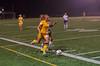 Marshfield High School Girls Soccer - 0383