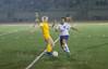Marshfield High School Girls Soccer - 0349
