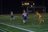 Marshfield High School Girls Soccer - 0392