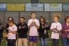 Marshfield High School Girls Soccer - 0117