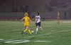 Marshfield High School Girls Soccer - 0370