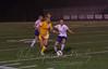 Marshfield High School Girls Soccer - 0227