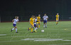 Marshfield High School Girls Soccer - 0461