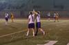Marshfield High School Girls Soccer - 0449