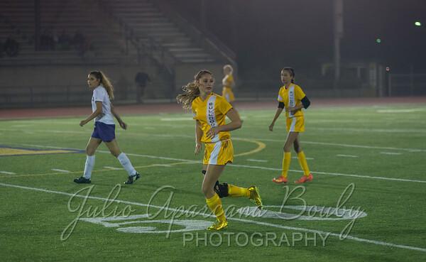 Marshfield High School Girls Soccer - 0271