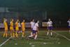 Marshfield High School Girls Soccer - 0216
