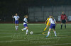 Marshfield High School Girls Soccer - 0191