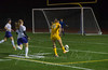 Marshfield High School Girls Soccer - 0146