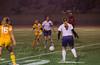 Marshfield High School Girls Soccer - 0401