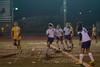 Marshfield High School Girls Soccer - 0501