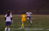 Marshfield High School Girls Soccer - 0481