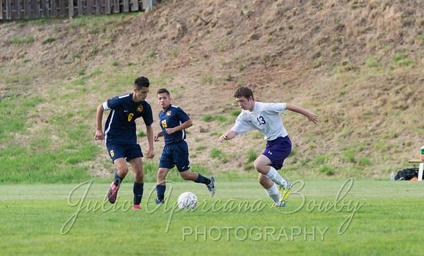 MHS Boys Soccer - 0205