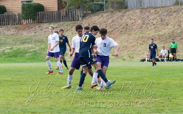 MHS Boys Soccer - 0309