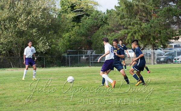 MHS Boys Soccer - 0147