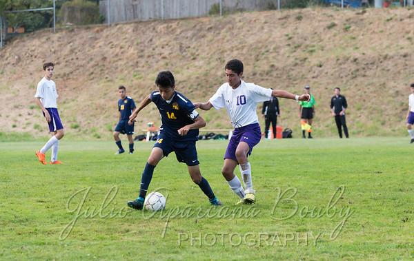 MHS Boys Soccer - 0320