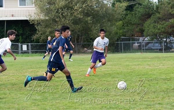 MHS Boys Soccer - 0316