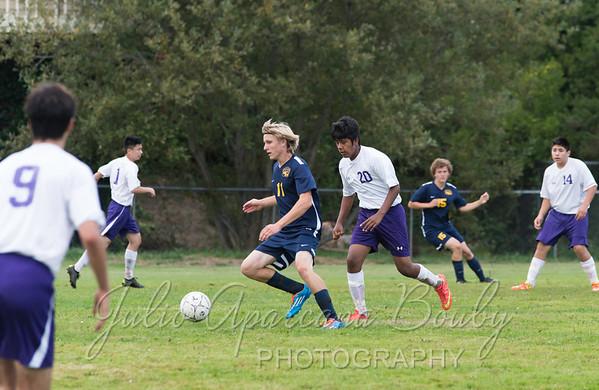 MHS Boys Soccer - 0409