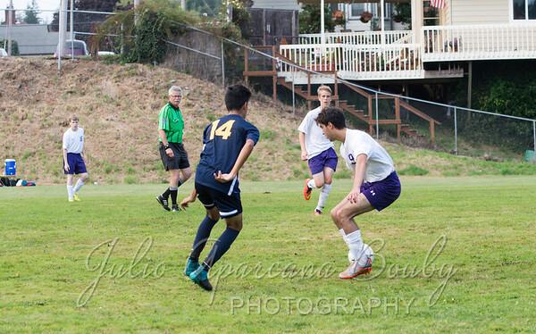 MHS Boys Soccer - 0315