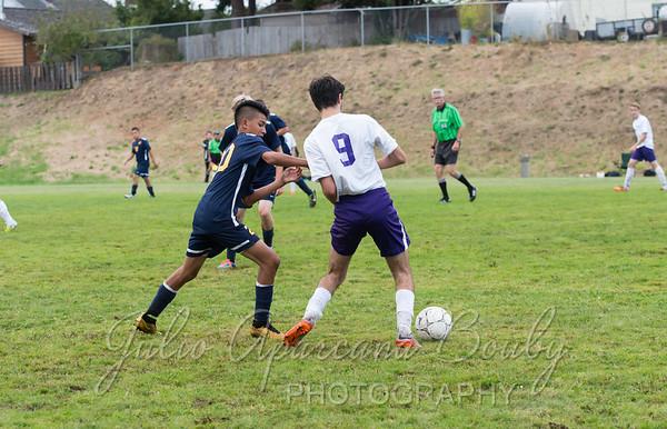 MHS Boys Soccer - 0418