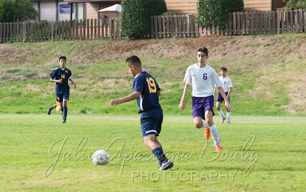 MHS Boys Soccer - 0119