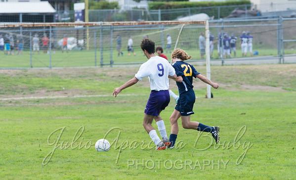 MHS Boys Soccer - 0350