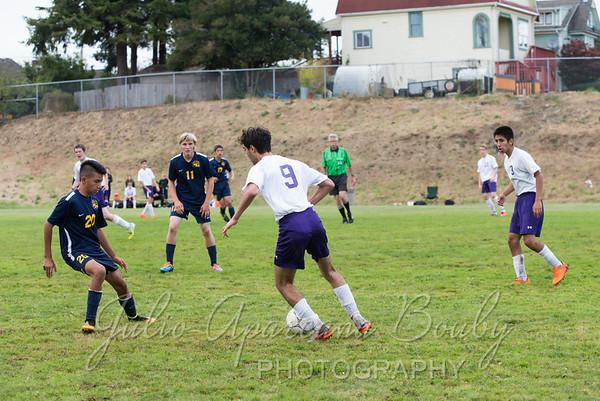 MHS Boys Soccer - 0417