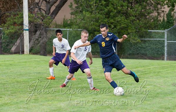 MHS Boys Soccer - 0324