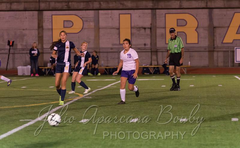 MHS Girls Soccer - 0421