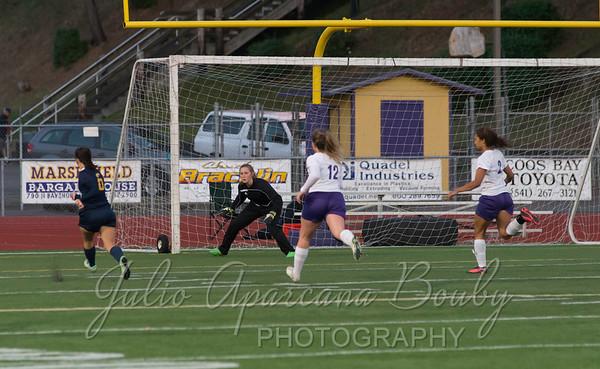 MHS Girls Soccer - 0116