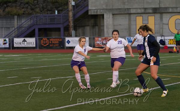 MHS Girls Soccer - 0115