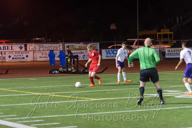 MHS Boys Soccer - 0425